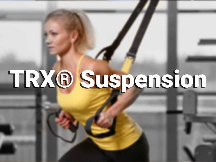 TRX® Suspension