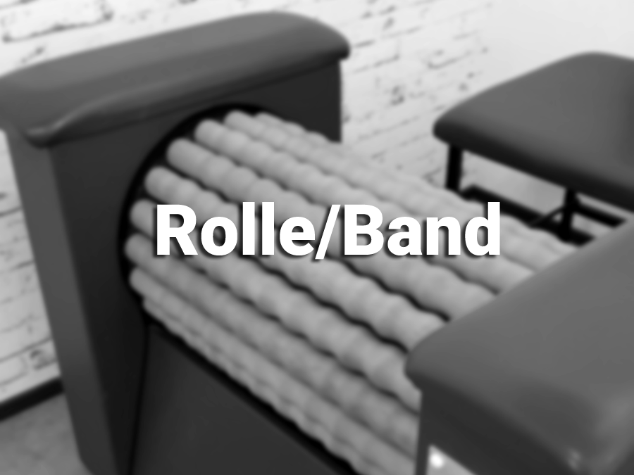 Rolle / Band